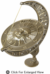 Whitehall  Sun and Moon Sundials