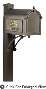 Whitehall Superior Mailboxes