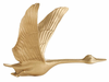 "Whitehall Traditional Directions Collection 30"" Full-Bodied Goose Weathervanes"
