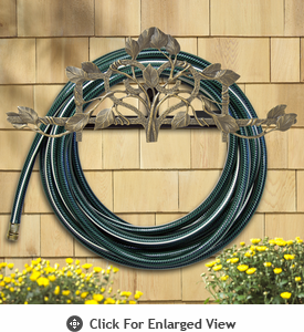 Whitehall  Vine & Trellis Hose Holders
