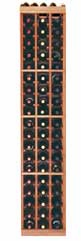 Wine Cellar Innovations 3 Column Individual Wine Cellar Rack