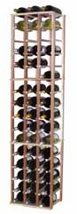 Wine Cellar Innovations  3 Column Magnum Rack