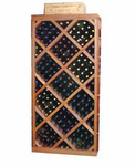 Wine Cellar Innovations  Designer Kit Series