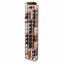 Wine Cellar Innovations Premium Redwood Wine Cellar Magnum Rack