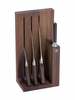 Zwilling J.A. Henckels Twin 1731 Five Piece Block Set