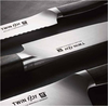 Zwilling J.A. Henckels  TWIN 1731 Four Piece Leather Roll Set