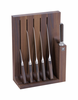 Zwilling J.A. Henckels Twin 1731 Seven Piece Block Set