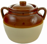 Bean Pot  - Large 4.5 Qt.