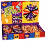 BeanBoozled Jelly Beans 3rd Edition Jumbo Spinner Gift Box