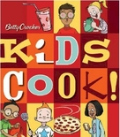 Kids Cookbooks