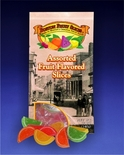 Boston Fruit Slices Nostalgia Bag 12 oz.