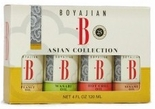 Boyajian Mini Asian Boxed Set