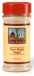 * Brown Family Farm Pure Maple Sugar 2.8 oz.