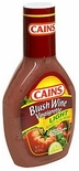 Cains Dressings