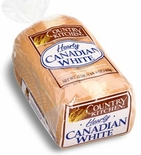 Country Kitchen Hearty Canadian White Bread 22 oz.