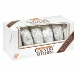 Country Kitchen Powdered Donuts (2 Boxes)