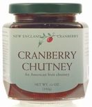 Cranberry Chutney 12 oz. by New England Cranberry