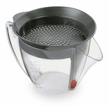 Cuisipro Deluxe Fat Separator
