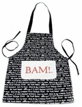 Emeril E-Quotes Kids Apron
