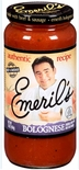 Emeril's Bolognese Marinara Sauce with Beef and Sausage 16 oz.