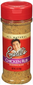 Emeril's Chicken Rub 3.7 oz.