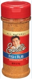 * Emeril's Fish Rub 5 oz.