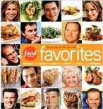 Food Network All-Star Chefs Cookbooks