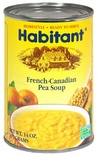 Habitant French-Canadian Pea Soup 14 oz.