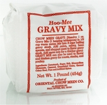 Hoo-Mee Gravy Mix 1 Pound