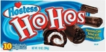 Hostess HoHo's (2 Boxes)
