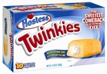 Hostess Twinkies (2 Boxes)