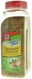 McCormick Perfect Pinch Signature Seasoning Blend, Salt-Free 21 oz.