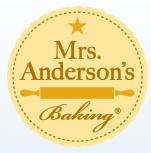Mrs. Anderson's Baking