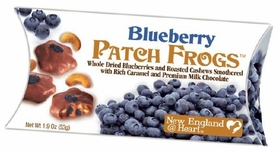New England @ Heart Blueberry Patch Frogs 1.9 oz. (2 Boxes)