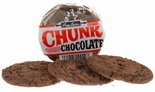 Peggy Lawton Chunk Chocolate Cookies 12/2 oz. Case