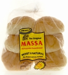 Portuguese Sweetbread Rolls 13 oz. (6 per Package)