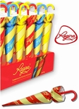 Regina Chocolate Umbrellas 6 Pack (15g. ea)