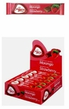 Regina Portuguese Milk Chocolate with Strawberry Flavor - Morango 30ct Box