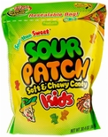 Sour Patch Kids Original Candy 1.9 lb. Bag