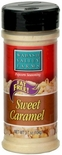 Sweet Caramel Popcorn Seasoning 3.7 oz.