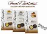 Sweet Obsessions Chocolate Covered Truffles Variety 3 Pack