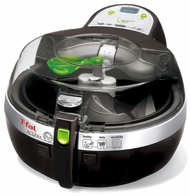 T-Fal ActiFry Low Fat Multi-Cooker/Fryer, Black - FZ700251