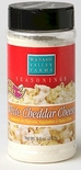 White Cheddar Cheese Popcorn Seasoning 9 oz.