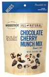 Woodstock All-Natural Chocolate Cherry Munch Mix 10 oz.