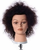 "Hairart Value Mannequins Yolanda 16"" 4380"