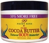 99 Point Nine Pure Cocoa Butter Body Moisturizer 5.5 oz 12 PCS WL33340