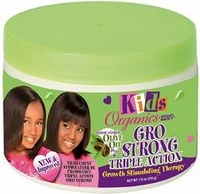 Africa's Best Kids Organics Hair Care