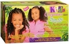 Africa's Best Organics Kids Hair Softening Kit 12 PCS CH151701