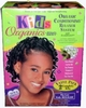 Africa's Best Organics Kids No-Lye Conditioning Regular Value Pack Kit 6 PCS CH151501