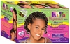 Africa's Best Organics Kids No-Lye Regular Kit 12 PCS CH150801